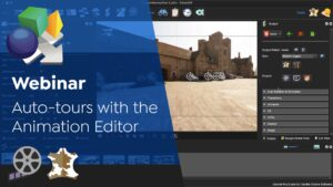 Using the Animation Editor to Build Automatic Tours